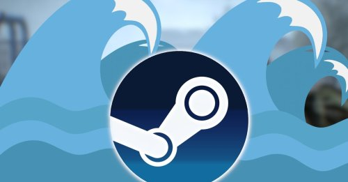 Steam: Macht euch für eine kostenlose Spiele-Flut bereit