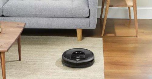 iRobot Roomba i7+ im Preisverfall: Saugroboter-Empfehlung von Stiftung Warentest krass reduziert