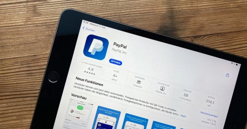 Ein Traum für Sparfüchse: PayPal bringt praktische App nach Deutschland