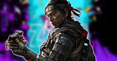 Ghost of Tsushima auf Drogen – Dieses Spiel fetzt alles