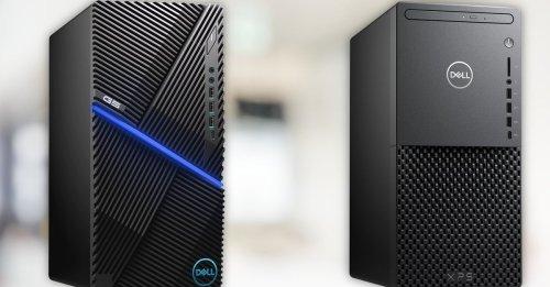 Günstige Gaming-PCs trotz Hardware-Krise? Dell-Rechner mit RTX 3060 Ti im Angebot