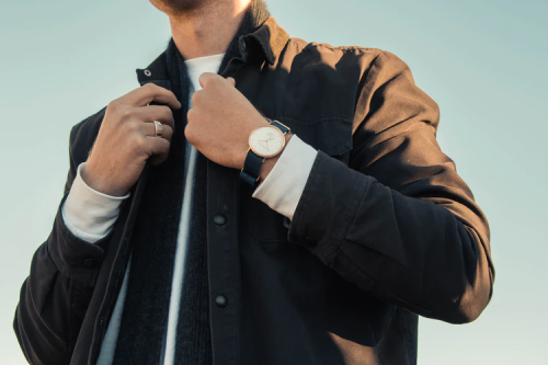 Five Modern Men's Fashion Trends... And How You Can Make the Most of Them -
