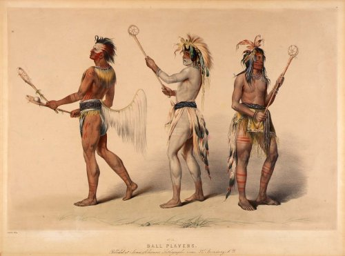 Lacrosse: The First American Sport - Gildshire
