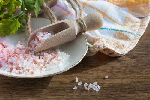 What Is Salt Yoga? - Gildshire