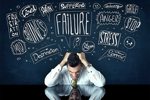 Recovering From a Failed Business Venture - Gildshire