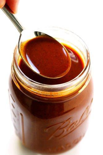 The BEST Enchilada Sauce!