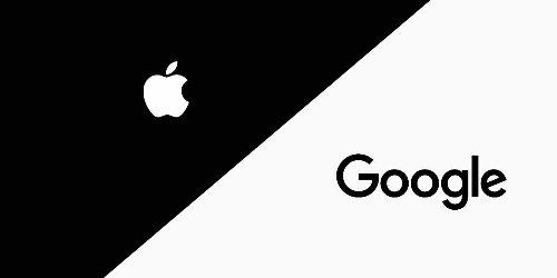 Apple lavora per rendere i servizi Google meno necessari | Giorgio Pozzi