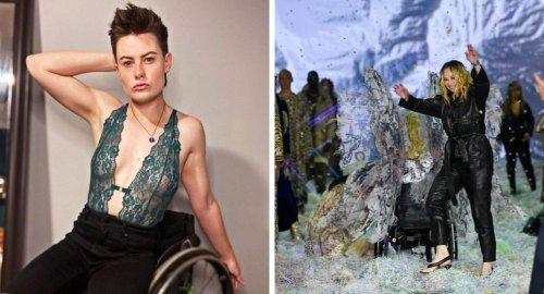 Robyn Lambird On Where Fashion Diversity Lacks In Australia