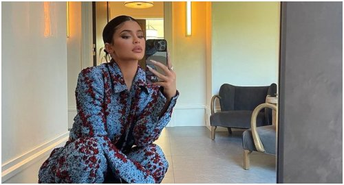 Kylie Jenner's new $57 million dollar home is literally a resort