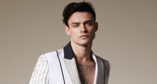 Thomas Doherty's Relationship History: Everything We Know