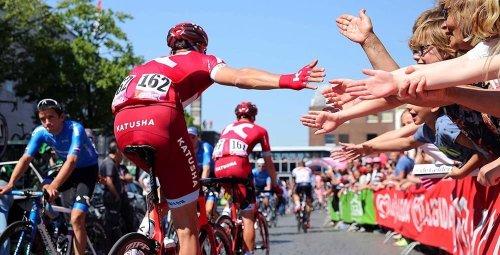 Giro d'Italia 2020 partenza il 9 maggio: il Piemonte ospiterà due tappe