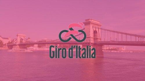 Giro d'Italia 2020 partenza a Budapest e arrivo a Milano: come si prospetta