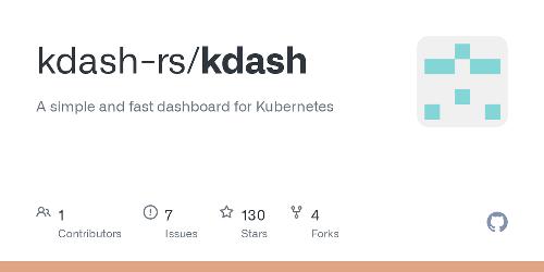 kdash-rs/kdash