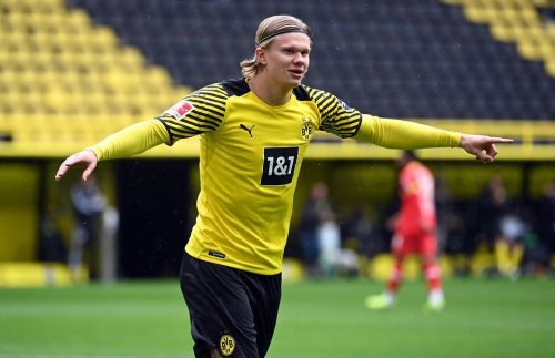 Man United Transfer News: Excitement over Erling Haaland situation