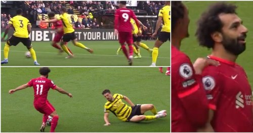 Peter Drury's commentary makes Mo Salah's wonder goal vs Watford even more spine-tingling