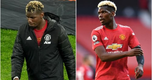 BREAKING: Paul Pogba to leave Manchester United after rejecting massive contract offer