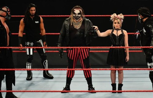 """Alexa Bliss reveals new friend on WWE RAW and hints at why she distracted """"The Fiend"""" Bray Wyatt at WrestleMania 37"""