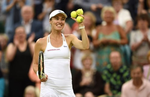 Martina Hingis: The 16-year-old Wimbledon winner who could've been the best of all-time