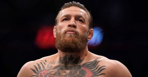 Conor McGregor fires warning at Dustin Poirier ahead of UFC 264 trilogy fight