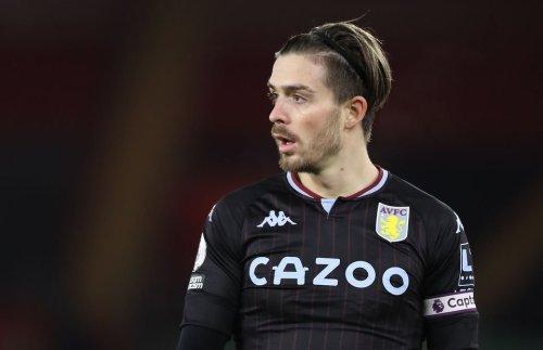 Aston Villa transfer news: 95% update on Man City target Jack Grealish emerges
