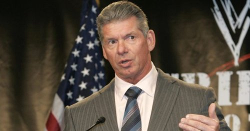WWE & Blumhouse TV to develop 'The United States of America Vs. Vince McMahon'