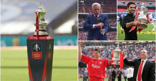 FA Cup final quiz: 20 questions about the oldest competition in football history