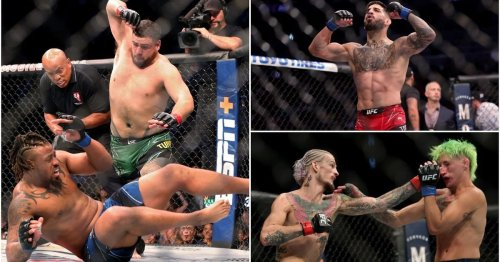UFC 264 results: Five things you may have missed from Conor McGregor vs Dustin Poirier 3