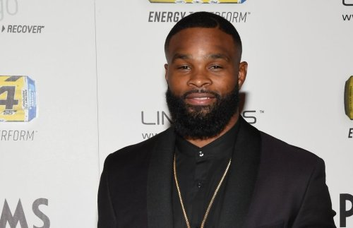 Tyron Woodley: What is his net worth?