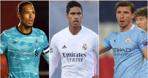 Raphael Varane will become the PL's highest-paid CB after Man Utd give him huge pay-rise