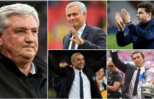 Steve Bruce leaves Newcastle: Ranking the 10 most expensive sackings in history