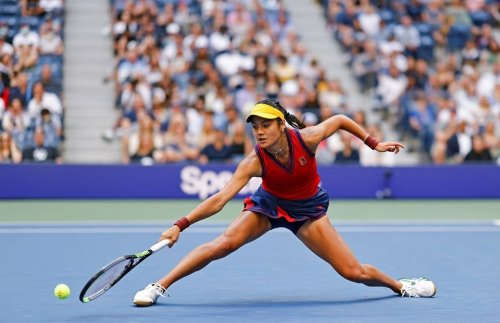 Emma Raducanu: US Open winner withdraws from Chicago Fall Tennis Classic