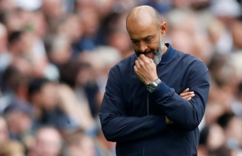 Everton latest news: Toffees didn't hire Spurs' Nuno Santo this summer because of James Rodriguez