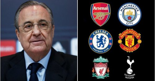 European Super League releases statement after all 6 Premier League clubs withdraw