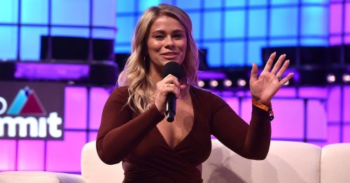 Paige VanZant joins commentary team for Jorge Masvidal's bareknuckle MMA promotion