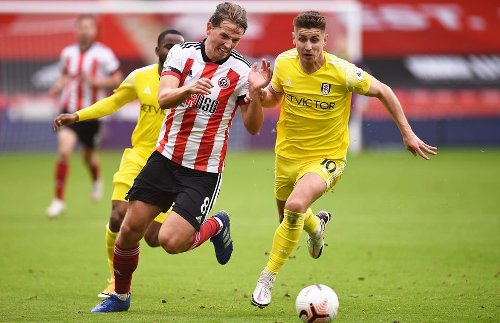 Sheffield United transfer rumours: Blades' stance on Tom Cairney swoop becomes clearer