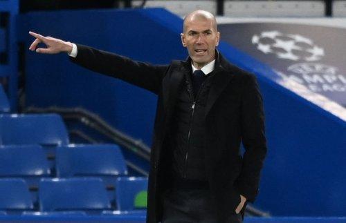 West Ham transfer gossip: Irons want to sign Zinedine Zidane favourite this summer