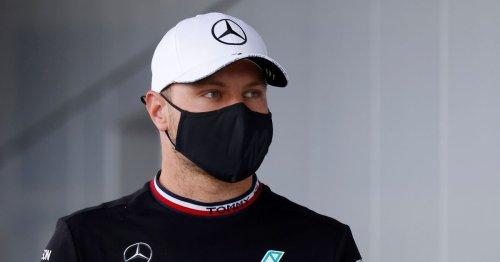 Valtteri Bottas faces 'weird' move to Alfa Romeo from Mercedes