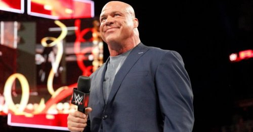 Kurt Angle offered deals by both AEW & IMPACT