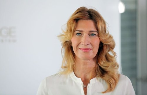 Steffi Graf: 5 things to know about the greatest tennis player of the 20th century