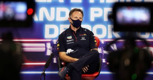 Christian Horner admits Red Bull must beat Mercedes at Monaco