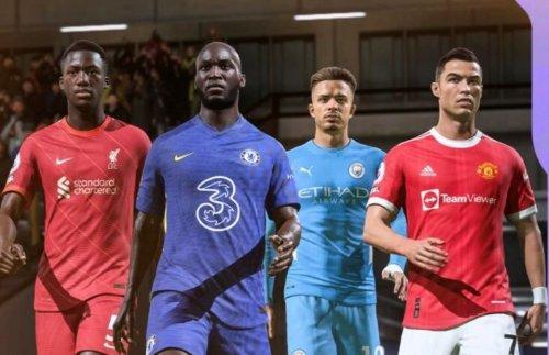 FIFA 22 Career Mode: Transfer Budget for Every Premier League Club