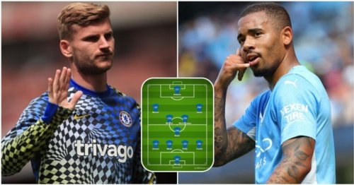 The most underrated XI in the Premier League