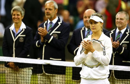 Eugenie Bouchard: The rise and fall of the world's most marketable athlete
