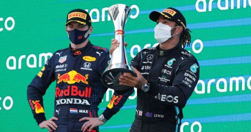 Gerhard Berger has claimed that this title fight will be easier for Hamilton than in 2016 v Rosberg