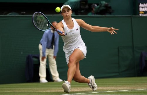 Ashleigh Barty: Has Indian Wells withdrawal marked the end of star's season?