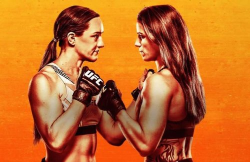 UFC Fight Night: UFC Vegas 40 Bonuses Confirmed