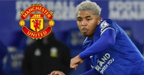 Man United have reportedly made contact with Leicester over a deal for Wesley Fofana