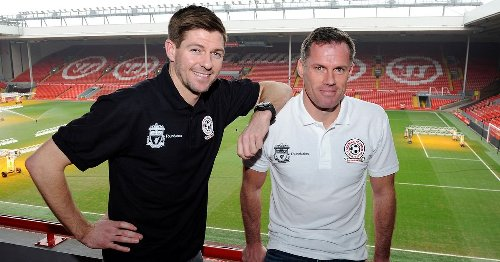 Rangers transfer exclusive: Gerrard lines up move to bring James Carragher to Ibrox