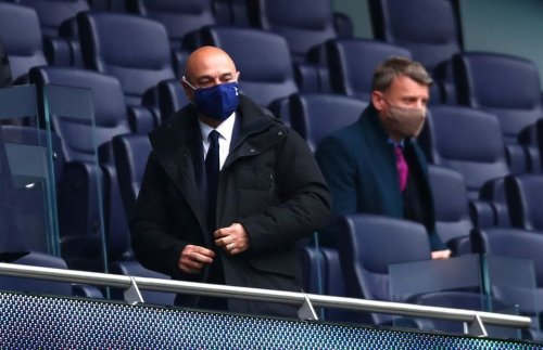 Tottenham transfer news: Alasdair Gold shares insight on summer budget
