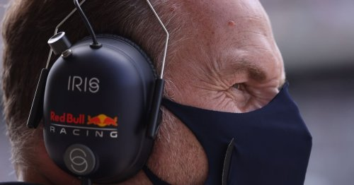 Christian Horner plays down Lewis Hamilton's claim Red Bull will be strongest in Mexico & Brazil